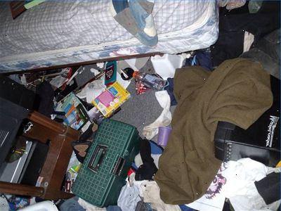 Hoe maak je een tiener kamer te organiseren e2r - Tiener om ruimte ...