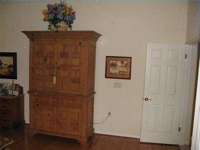 Hoe om grote meubels te verplaatsen e2r - Hoe een grote woonkamer te voorzien ...