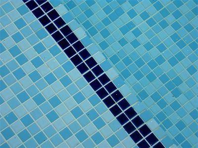 Hoe te zwembad tegels kopen e2r for Zwembad tegels