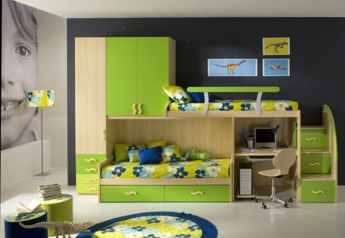 Beautiful Slaapkamer Kinderen Gallery - Trend Ideas 2018 ...