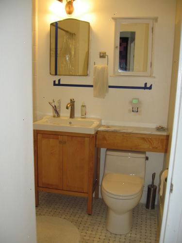 Hoe maak je een verf kleur voor badkamer kasten kiezen – E2R