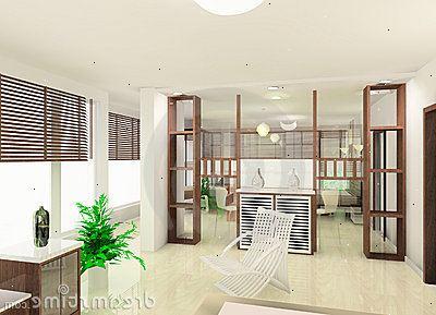 Hoe maak je een traditionele woonkamer te ontwerpen op een for Woonkamer ontwerpen