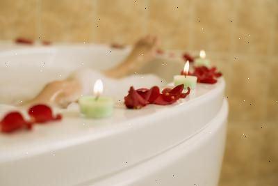 hoe maak je een romantische hotelkamer versieren, Meubels Ideeën