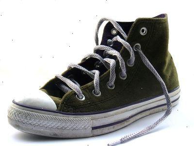 vans schoenen wassen wasmachine