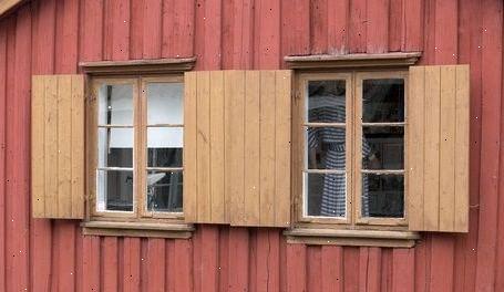 Kosten Renovatie Huis Berekenen Houten Luiken Te Koop