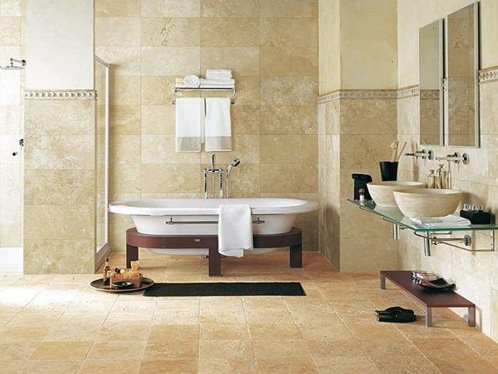Hoe om goedkope badkamertegels vinden – E2R