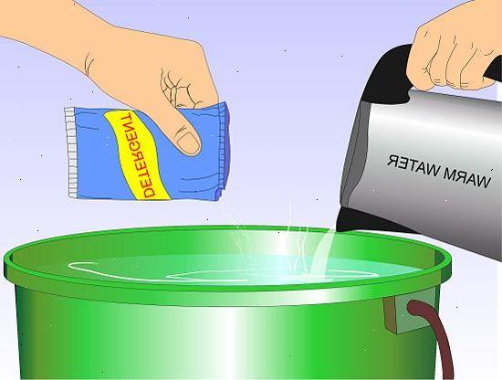 Hoe naar de badkamer schimmel te verwijderen – E2R